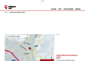 san-cristobal-de-la-laguna.callejero.net