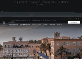 san-domenico-palace.com