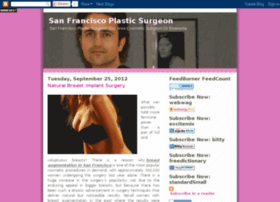san-francisco-cosmetic-surgery.blogspot.in