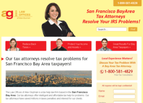 san-francisco-tax-attorneys.com