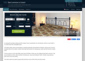 san-lorenzo-linari-resort.h-rez.com