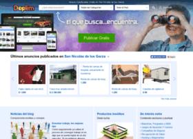 san-nicolas-de-los-garza.doplim.com.mx