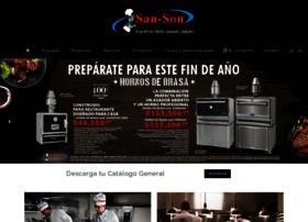 san-son.com