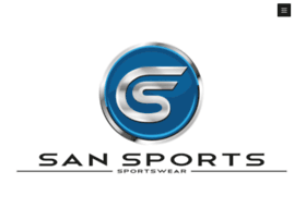 san-sports.de