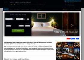 sana-metropolitan.hotel-rez.com