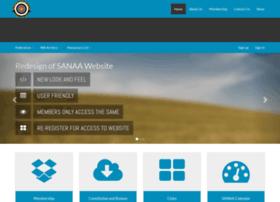 sanaa.org.za