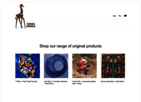 sanaaafrika.com.au