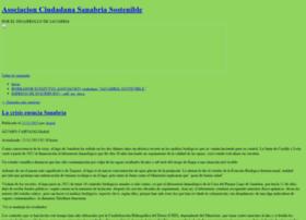 sanabria.info