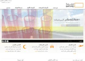 sanad.com.sa