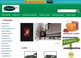 sanagift.com.au