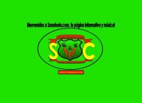 sanahoria.com