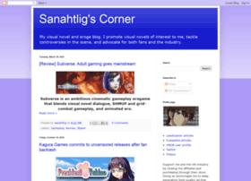 sanahtlig.blogspot.de