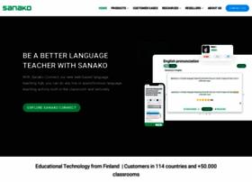 sanako.com