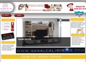 sanalcalisveris.com