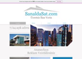 sanaldasat.com