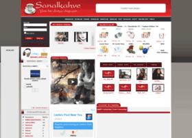 sanalkahve.com
