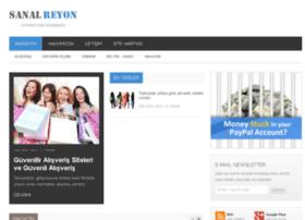 sanalreyon.com.tr