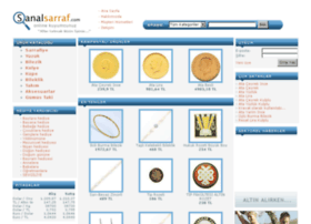 sanalsarraf.com
