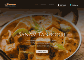 sanamtandoori.co.uk
