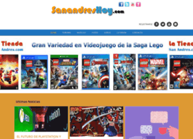 sanandreshoy.com
