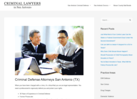 sanantonio-legal.com