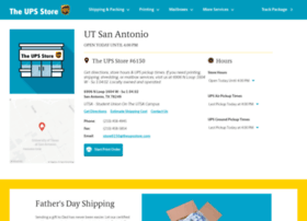 sanantonio-tx-6150.theupsstorelocal.com