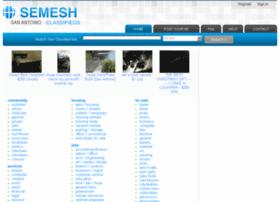sanantonio.semesh.com