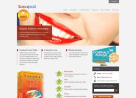 sanaplax.com