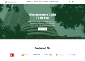 sanasecurities.com