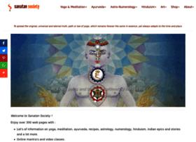 sanatansociety.com