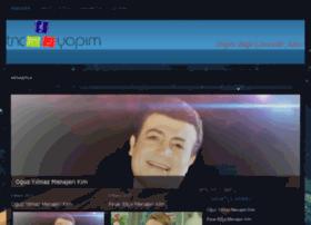 sanatcimenajeri.com