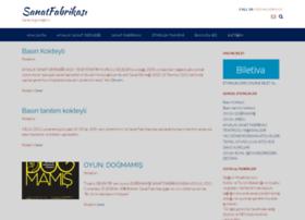 sanatfabrikasi.com.tr