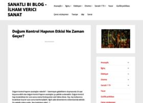 sanatlibiblog.com