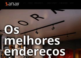 sanay.com.br