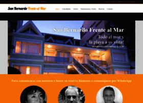 sanberfrentealmar.com.ar
