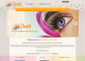 sanbiklaminates.com