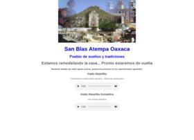 sanblasatempa.com.mx