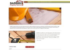 sanbro.co.uk