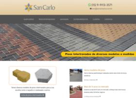 sancarlopisos.com.br