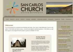 sancarlosumc.org