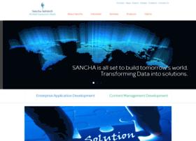 sanchainfotech.com