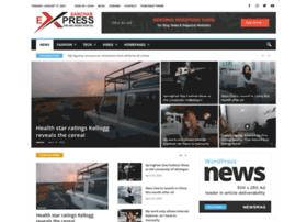 sancharexpress.com