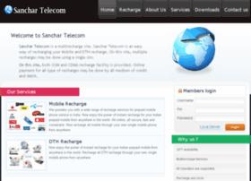 sanchartelecom.com