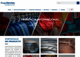 sanchez.com.mx