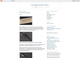 sanchezalamopens.blogspot.com