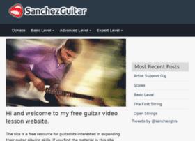 sanchezgtrs.com