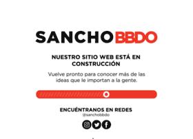 sanchobbdo.com