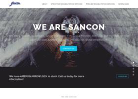 sancon.com