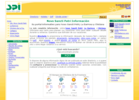 sancti-petri.info