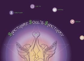 sanctuairesoulssanctuary.com